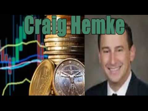 Craig Hemke Algos Now Working For Higher Gold Prices And Bitcoin Breaks