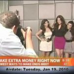 Make Extra Money Right Now GMA report 01-19-2010 – work from home 2016