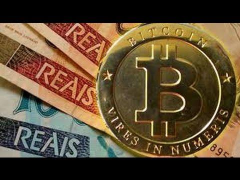 Aprenda como ganhar dinheiro na Internet com Bitcoin