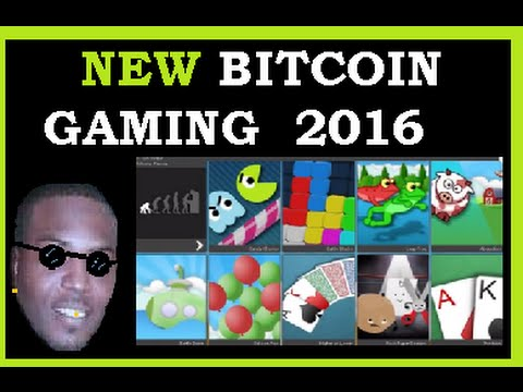 FREE BITCOIN GAME 2016,  EARN FREE BITCOINS vs Other Players