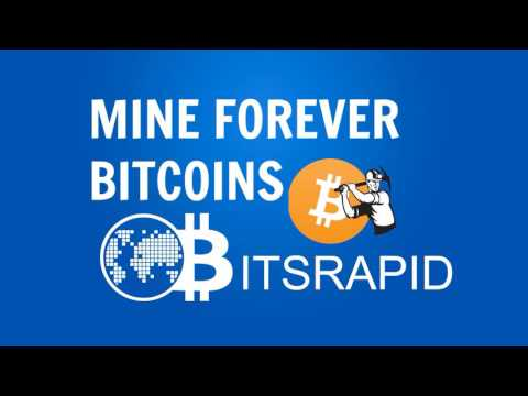 BITSRAPID CLOUD MINING - 2017