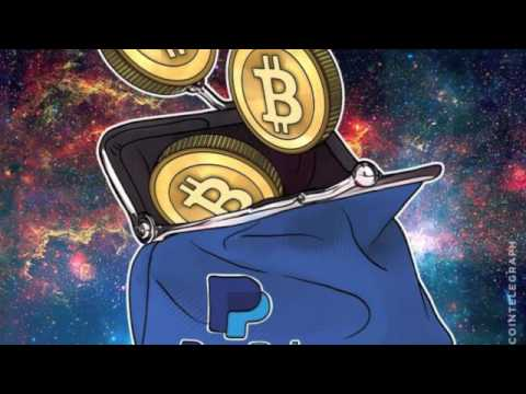 What is Bitcoin? - PayPal & Coinbase Strike New Bitcoin Agreement