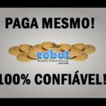 Eobot Português BR PT Verdade Mentira Golpe Fraude Scam Ponzi Pirâmide
