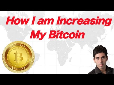 Bitcoin 2016 Strategies Bitcoin Mining and Revshares with Sean Logan