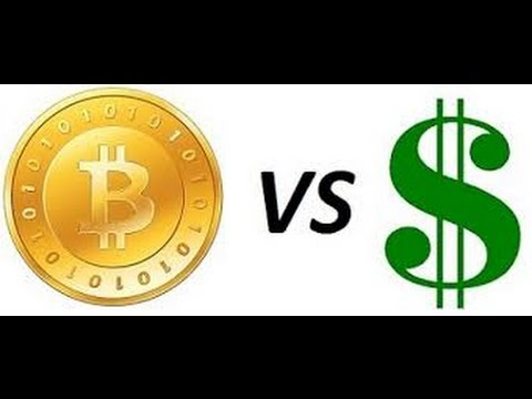 Wollen Sie den Preis von Bitcoin Tag zu wissen, verglichen mit Euro oder Dollar