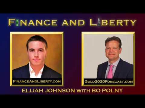 CRASH Of The Century HAS BEGUN!  Jim Willie & Bo Polny