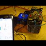 Bitmain Antminer S5 Noise Level Vs. Kitchen Sink – Decibel (dB) Meter – Bitcoin Mining