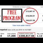 FREE MAKE MONEY ONLINE PROGRAM – 12 Steps To Amazon Success!