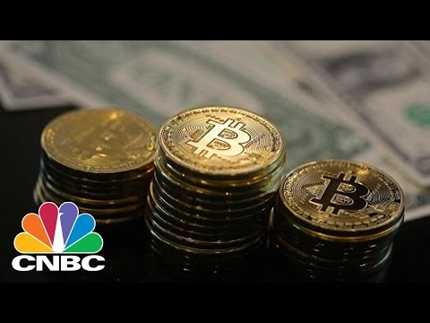 Bitcoin Gains Credibility As Digital Gold After Brexit: Bottom Line | CNBC