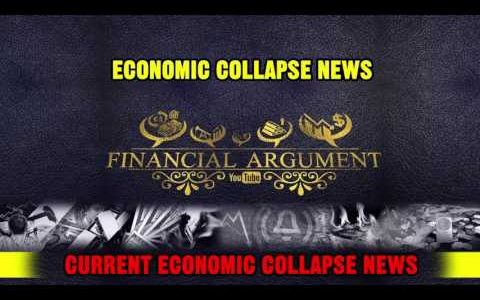 CURRENT ECONOMIC COLLAPSE NEWS AFTER BREXIT   JUNE 2016
