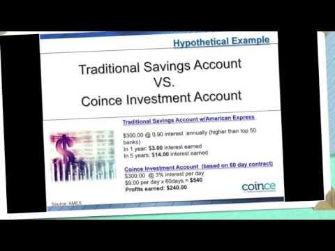 1st   Coince Overview  revison 4