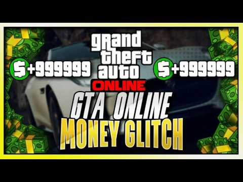 GTA 5 Glitches - INSANE Unlimited Money Glitch Patch 1.27 1.33 MAKE MILLIONS FAST (GTA 5 Glitch)