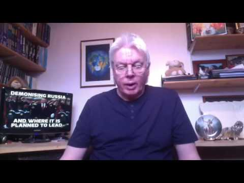 Demonising Russia And Where It Is Planned To Lead The David Icke Videocast Trailer