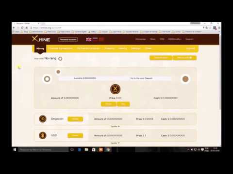 Mining bitcoin ,Mineradora - 5 GHS de Bônus