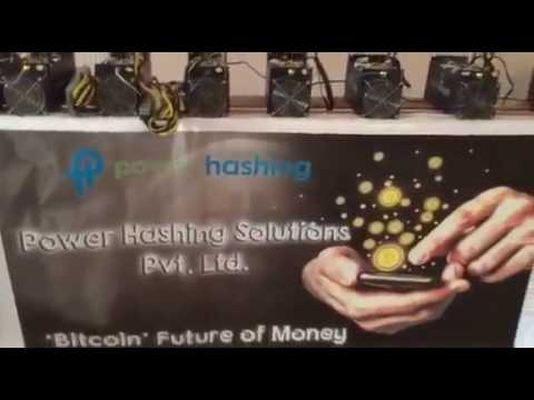 Power Hashing Mining Setup Of Bitcoin : +917838802024 , +919911070727