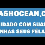 HASHOCEAN | POSSÍVEL GOLPE DA SENHA | SCAM | PIRÂMIDE | BITCOIN | NEILTON