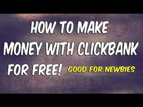 200$ Per Day with ClickBank Without A Website, Make Money Online 200$ Every day with CLICKBANK