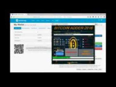 Exploit BITCOIN Hack July  2016 updated April till May MUST WATCH SCAM