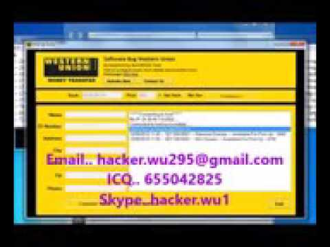 Hack western union tranfer Dumps cvv Paypal Bitcoin wu bugs ICQ 655042825