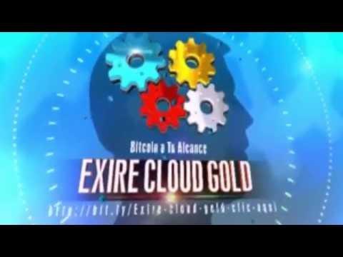 Como Comprar y Vender Bitcoin - Exire Cloud - Bitcoin Mining