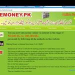 make money online make 50,000 Rs to 100,000 Rs in 1 or 2 months in pakistan Dull mex
