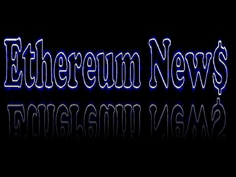 Ethereum News: Bitcoin Price Target, Coinbase Credit Cards, Death Spiral, Hydroelectric Mining