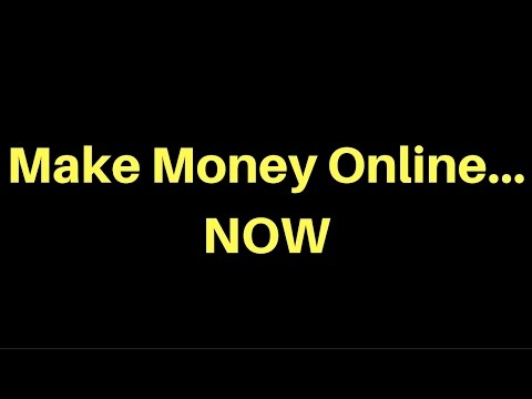 Make Money Online for Free - a Real Program for Your Success