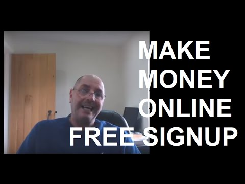 How to make money online with Click Intensity