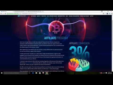 Nueva Mineria Bitcoin Bitminister 2016