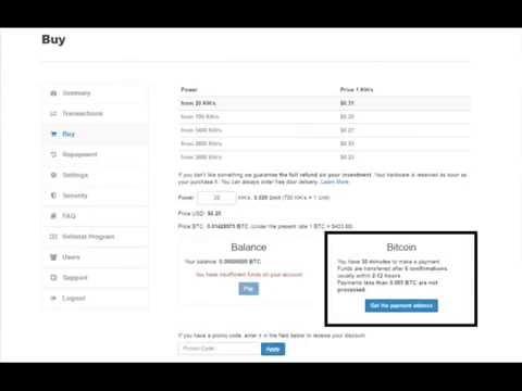 هاش أوشن نصاب بالدليل hashocean scam + الإسم الجديد