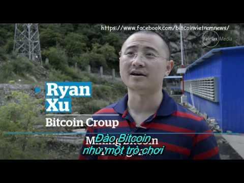 [Phim tài liệu] Mỏ Bitcoin bí mật lớn nhất thế giới tại Trung Quốc