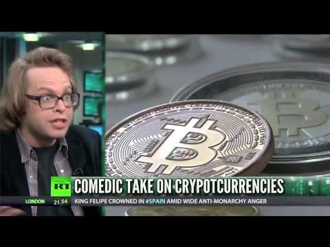 Crytocurrency Revolution