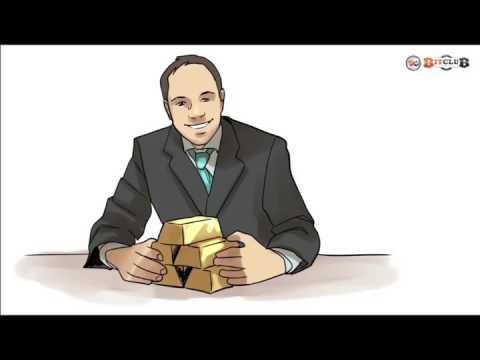 Die Chance des Bitcoin Mining