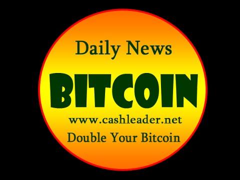 Bitcoin News & Cash Leader Profit Report