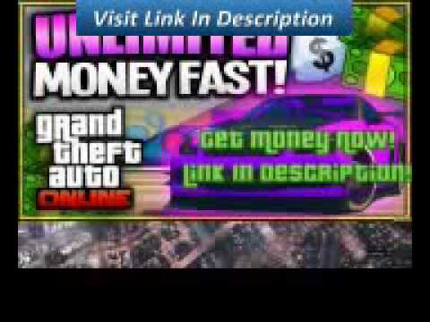 GTA 5 Online: *NEW* UNLIMITED MONEY GLITCH! After Patch 1.32/1.27 (MAKE MILLIONS)!!