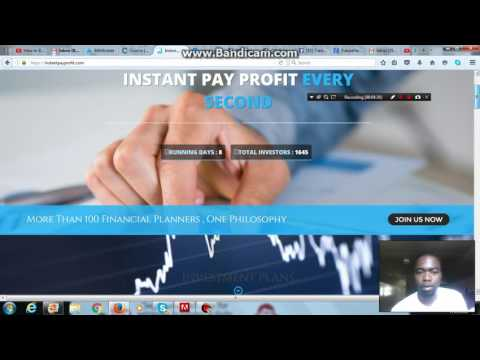Bit Minister , Instant Pay Profit, Coince HYIP SCAM REVIEW with PHRESH