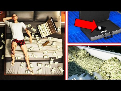 HOW TO MAKE MONEY FAST IN GTA 5! (GTA 5 ONLINE)