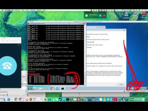 Tech Support Scammer - Using Bitcoin?