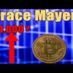 Trace Mayer Block Reward Halving to Bring $3,000 Per Bitcoin!