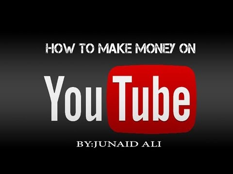 How To Make Money On Youtube Full Course Part6
