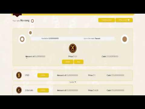 Xmine mining cloud platform 5 Xcloud is the bonus for registration  RO