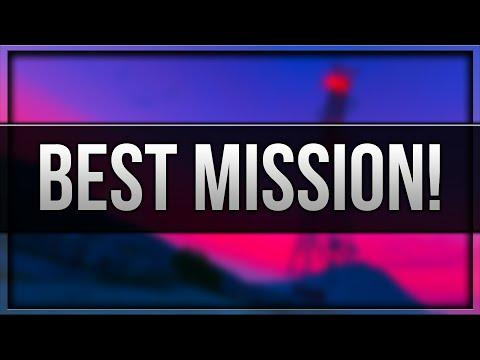 GTA 5 Online - BEST Mission To Make Money Fast! Easy & Fast Money Method Online! (GTA 5 Money Guide)