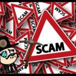 CoinPower virou SCAM
