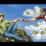 НОВИНКА! 0.60$ В ПОДАРОК! ОБЛАЧНЫЙ МАЙНИНГ CLOUD MINING BITCOIN mixmine.org