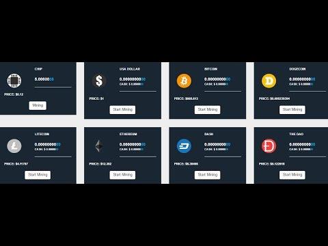 0.60$ БОНУС! Новый Бразильский Облачный Майнинг! Bitcoin Mining mixmine.org