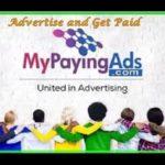 MyPayingAds: Best way to make money online