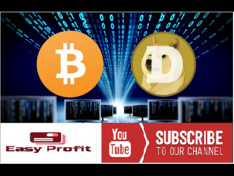 Earn Up To $200 in BITCOIN!! and  $150 in DOGECOIN!!