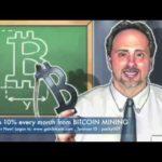 Gain Bitcoin – Earn 10% per month from bitcoin mining Hindi