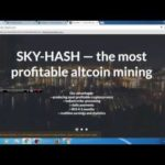 sky hash Review – SCAM or LEGIT ???