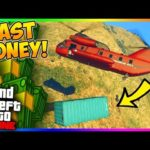 TOP 5 FASTEST & BEST WAYS TO MAKE MONEY IN GTA 5 ONLINE!! GTA Online Fast Money!(GTA 5 Online Money)